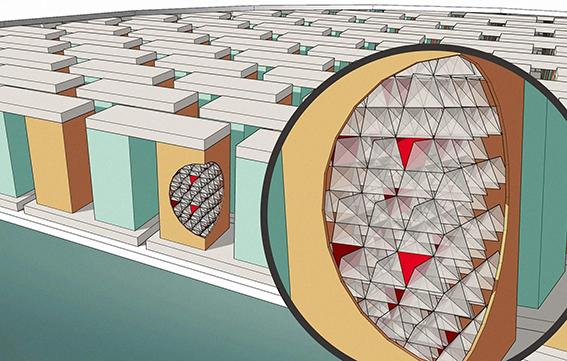 Concevoir des matériaux thermoélectriques plus performants