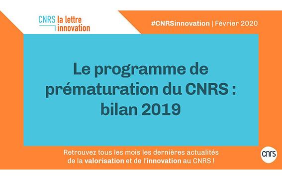 Le projet porté par Ulrike Lüders parmis les 43 projets sélectionnés du programme de prématuration du CNRS